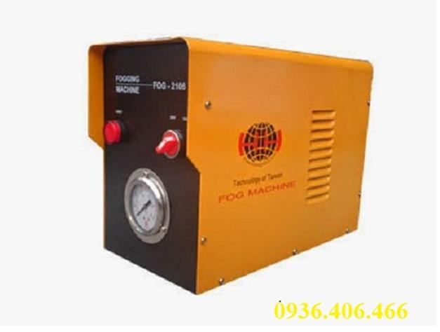 Bộ máy phun sương FOG 2106 – 50 béc