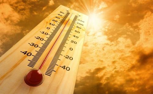 Máy phun sương tạo ẩm có thể giảm được bao nhiêu độ?